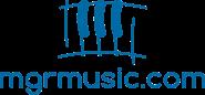 mgrmusic.com Logo