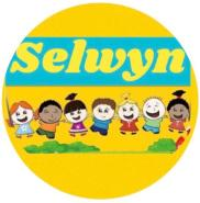 Selwyn Nursery Logo