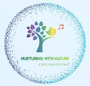 Nurturing with Nature logo