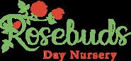 Rosebuds logo