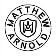 Matthew Arnold Primary school logo