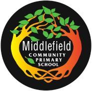 Middlefield Community Primary School Logo