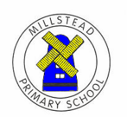 Millstead Special Needs Primary School logo
