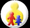 Monksdown Primary Logo