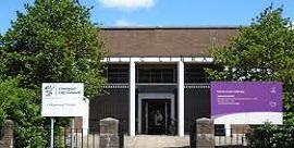 Image representing Norris Green Library