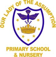 Our Lady of the Assumption logo