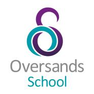 Oversands School, Cumbria - School Logo