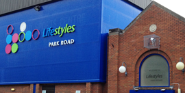 Image representing Lifestyles Park Road