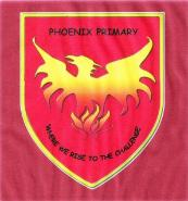 Phoenix Primary School logo