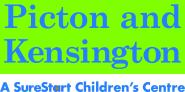 Picton and Kensington Logo