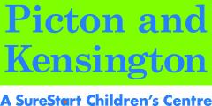 Picton and Kensington CC Logo
