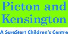 Picton and Kensington CC logo