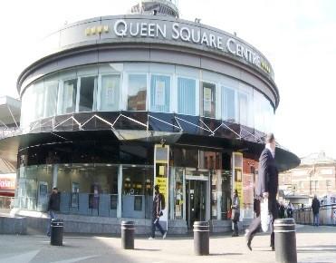 Queens Square