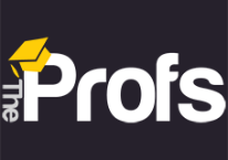 The Profs Logo