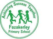 Fazakerley Primary School logo