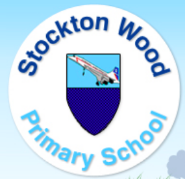 Stockton Wood Primary School Logo