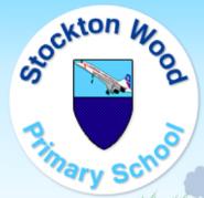 Stockton Wood Primary School Logo