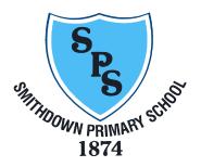 Smithdown Primary Logo