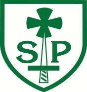 St. Paul's badge