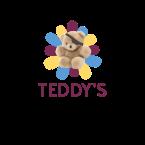 TEDDY's logo