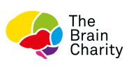 The Brain Charity Logo