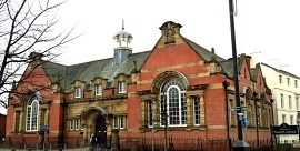 Image representing Toxteth Library
