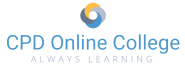 cpd online college logo