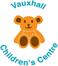 Vauxhall childrens centre logo