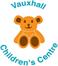 vauxhall childrens centre logo