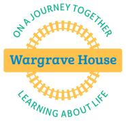 Waegrave House School Logo