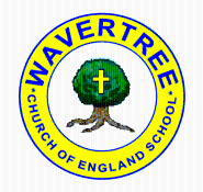 Wavertree CE School logo