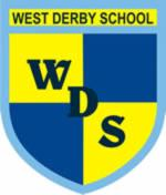 West Derby School logo
