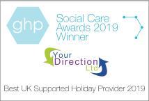 Social care award