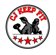 CJ KEEP FIT LOGO