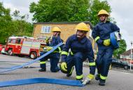Fire Cadets