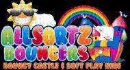 Allsortz Bouncers logo