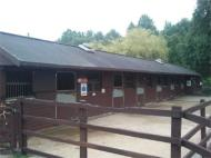 Baylands Equestrian Centre