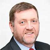 John Wrigglesworth, Service Director Education