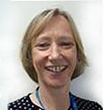 Julia Curtis, Chief Nurse