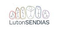 LutonSENDIAS logo