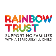Image result for rainbow trust children's charity