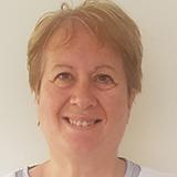 SEND Improvement Programme Director, Stephanie Cash