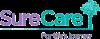 SureCare logo