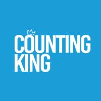 Counting King Logo