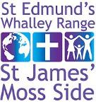 St James' logo