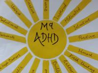 M9 ADHD Parent Support Group