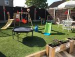 Garden Facilities