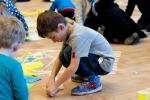 exploring materials and spaces