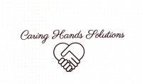 Caring Hands Logo