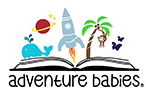 Adventure Babies Small logo